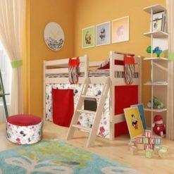 Кровать Соня NEW-12