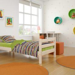 Кровать Соня NEW-1