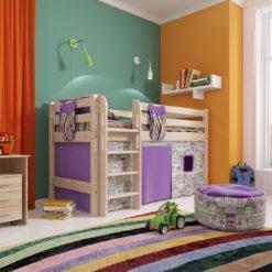 Кровать Соня NEW-11
