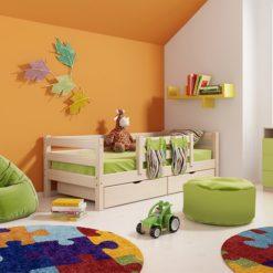 Кровать Соня NEW-4