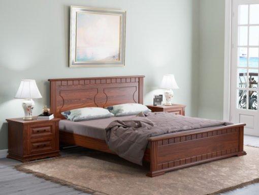 Кровать Бажена-М