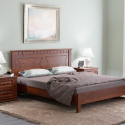 Кровать Бажена-М-тахта
