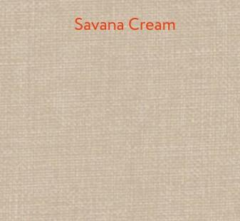 savana cream