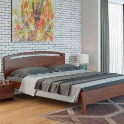 Кровать Бали 1-тахта-R