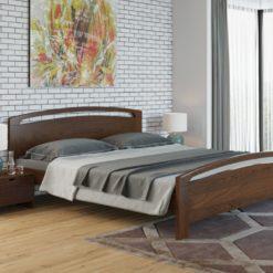 Кровать Бали 1-R с ПМ