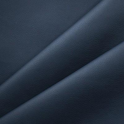 Экокожа (Темно-синий)
