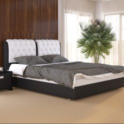 Кровать Como 5