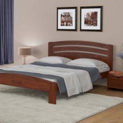 Кровать Магнолия 2-М-R