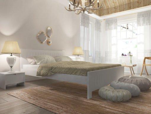 Кровать Vesna Line 3