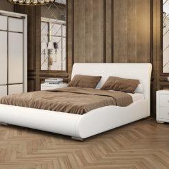 Кровать Corso-8 Lite