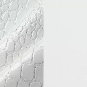Белый + Caiman Croco