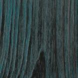 Венге 3 с голубой патиной