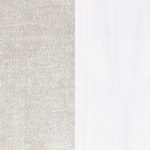 Белая эмаль / Лофти Лен
