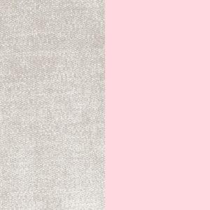 Розовый / Лофти Лен