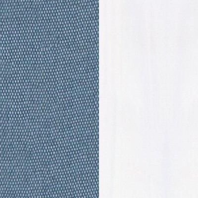 Тетра Голубой / Белая эмаль